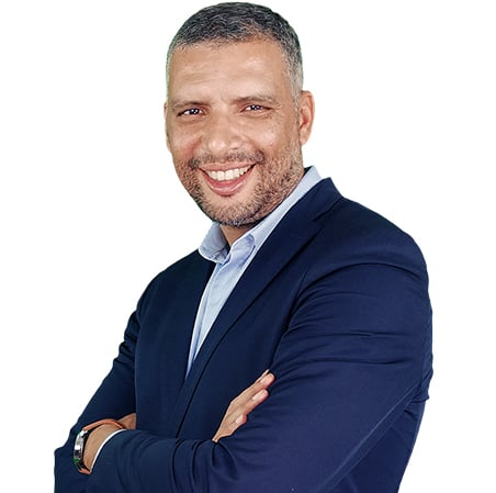 Formateur professionnel Samir Kheiri